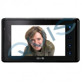 "Qvis 7"" LCD näyttö ovipuhelimeen"
