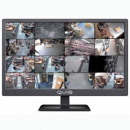 """Qvis 24"""" HDMI Valvontamonitori"""