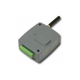 GSM Pager 3 Robottipuhelin / ilmoitinkeskus