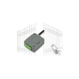 GSM Gate Control yleisohjain