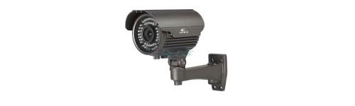 Q-HDA-kamerat